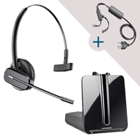 Casque PLANTRONICS Audio 622