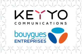 Acquisition de Keyyo par Bouygues Telecom