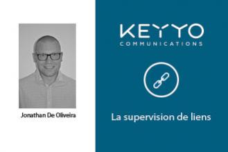 La supervision proactive : interview de Jonathan De Oliveira